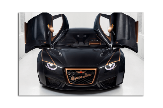 Картина McLaren Supercar